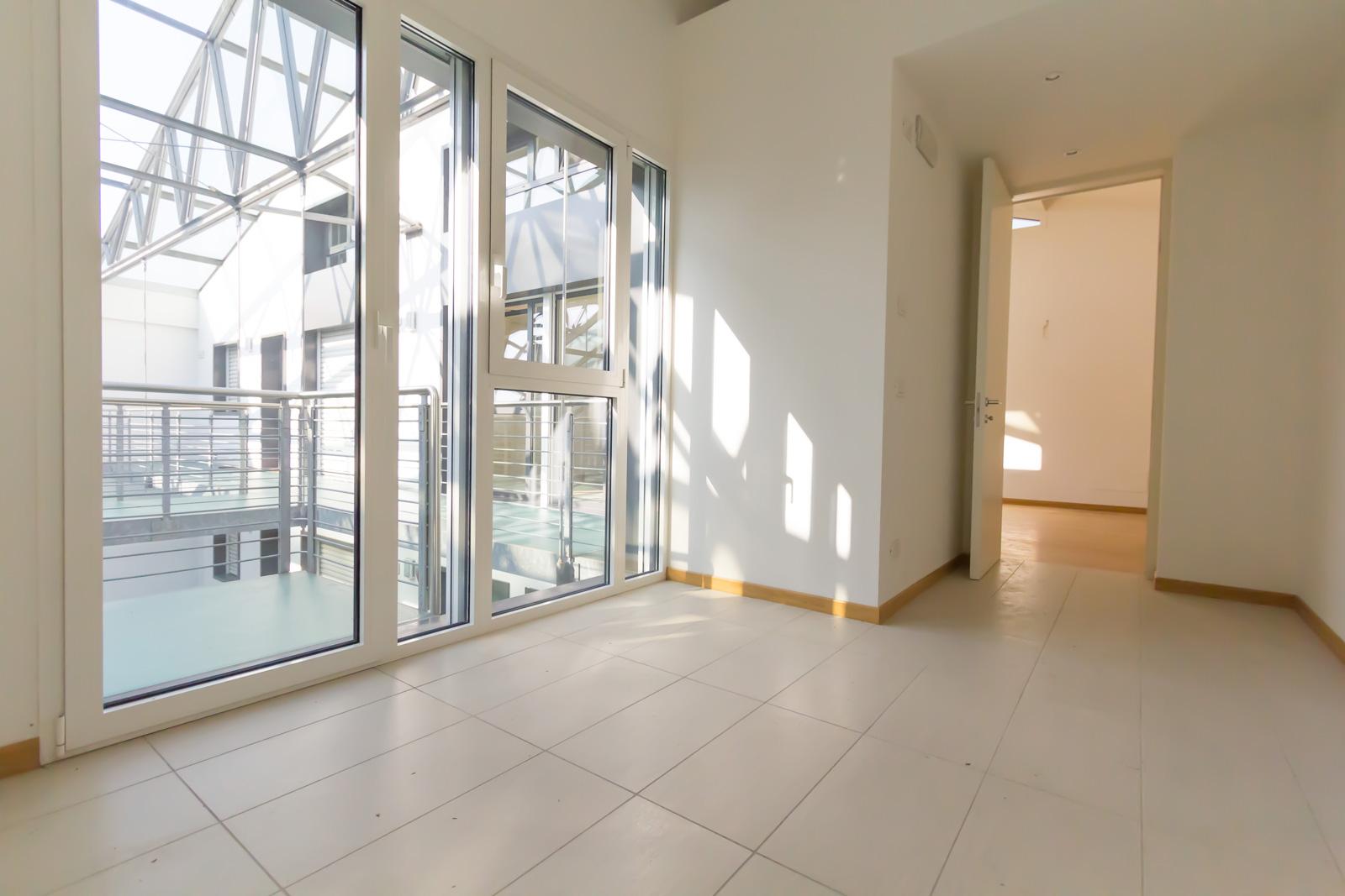 Attico a mestre appartamento centro mestre for Detrazione affitto 2017